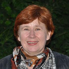 Britta Djurberg-Sorby